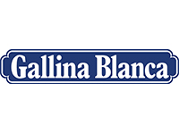 translations for Gallina Blanca